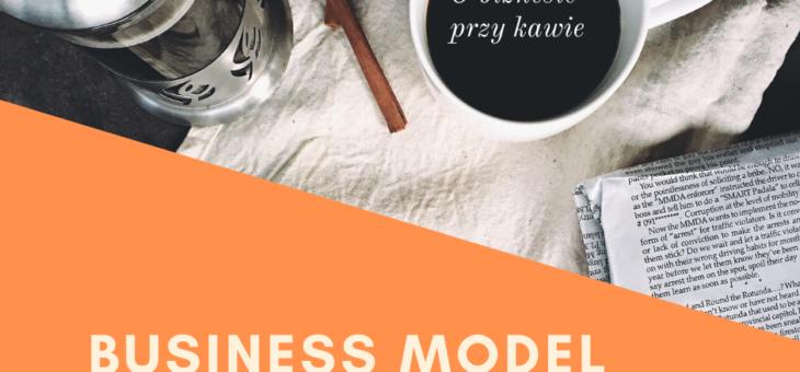Business Model Canvas – tworzenie modelu biznesu metodą coachingową